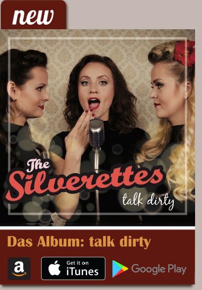 Das Album kaufen bei Amazon, Itunes und Google Play